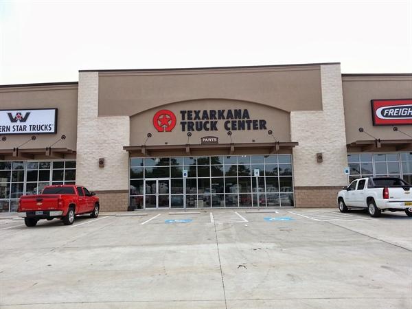 Freightliner Waco Tx >> Texarkana Truck Center Opens New Location > Lonestar Truck Group