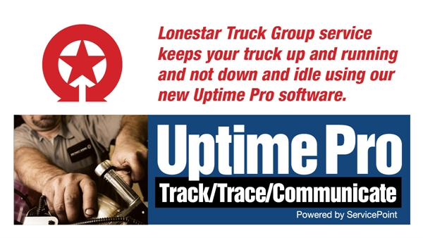 Ltg Amp Uptime Pro Keep Your Truck Running Gt Lonestar Truck