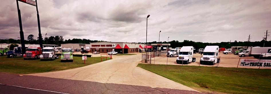 Shreveport Truck Center