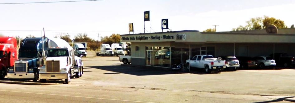 Wichita Falls Freightliner