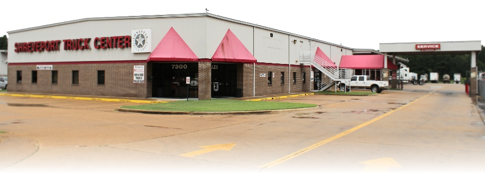 Shreveport Truck Center - Louisiana Freightliner & Western ...
