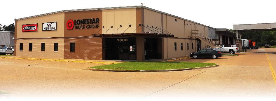 Shreveport Truck Center Louisiana Freightliner Amp Western