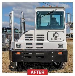 Lonestar Truck Group > Sales > Remanufacturing