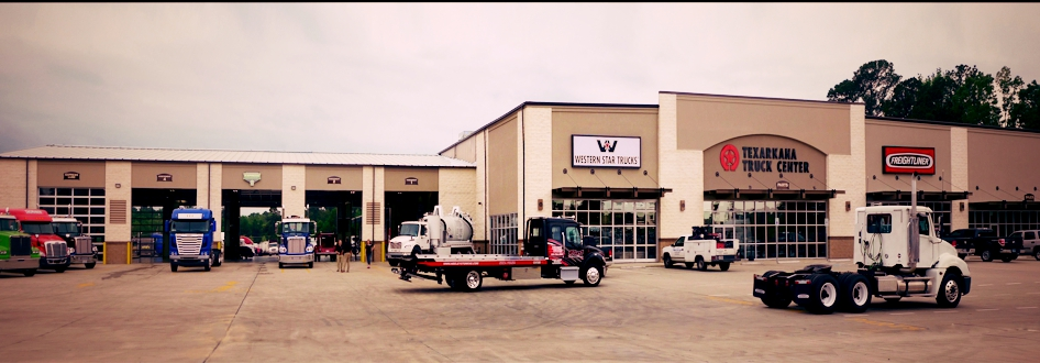 Texarkana Truck Center